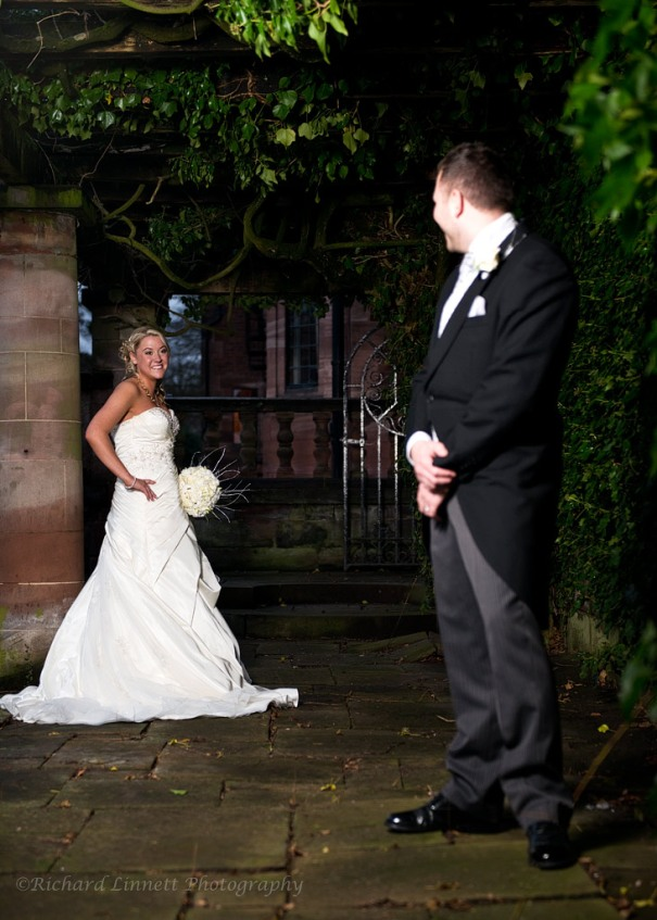 Wirral wedding at Inglewood Manor
