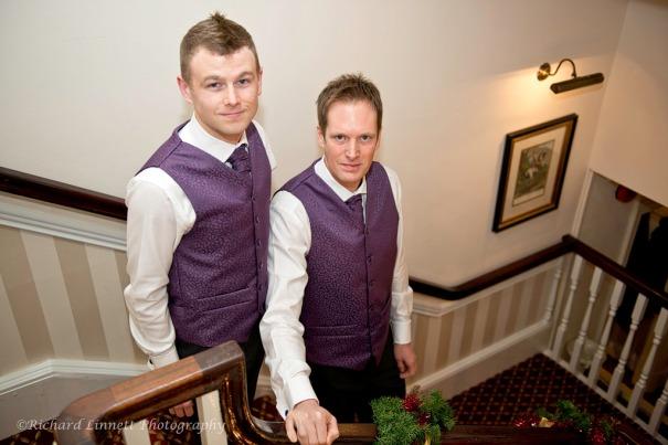 Gay weddings now possible